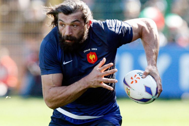 Sebastian Chabal stuffs Ireland - My reaction to the 25-3 thumping by France at the 2007 Rugby World Cup