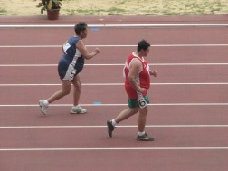"2007 Special Olympics World Summer Games: ""I know I can."" Abled, not disabled"