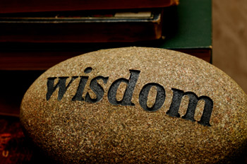 Wisdom in the shape of a rugby ball