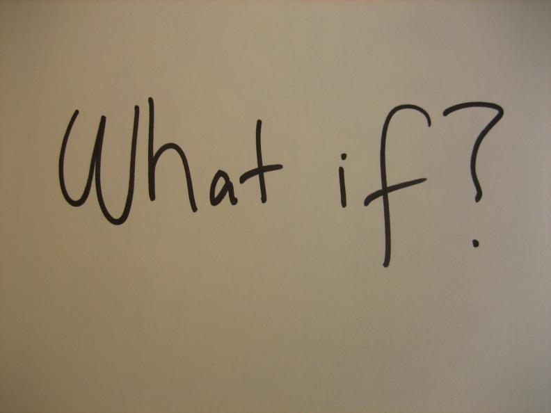 Benjamin Zephaniah - What If
