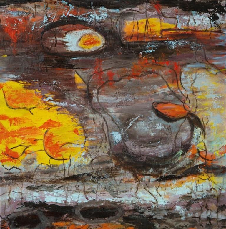 By Kathryn O'Reilly, 2008