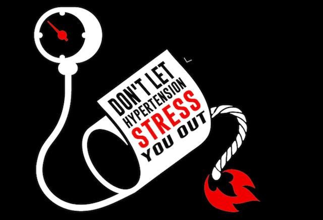 170/108 Over Pressure – The SilentKiller