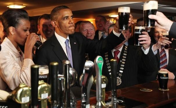 Ireland – Celtic 'comebackeconomy'?