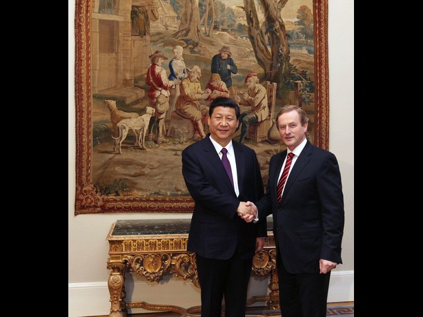 Accurate China Insight: Should Ireland propose a free trade agreement with China?