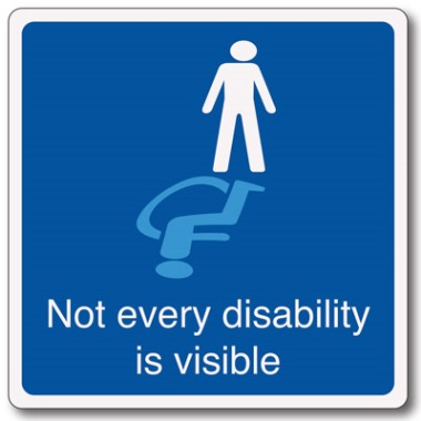 Hereditary Multiple Exostoses not every disability is visible