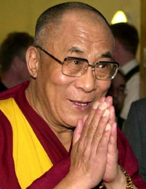 My Religion Is Very Simple - 14th Dalai Lama