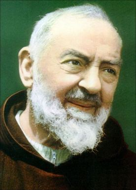 My Religion Is Very Simple - Padre Pio