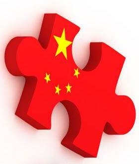 How important will China and knowledge of China be in Ireland's future?