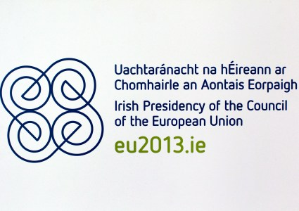 Ireland's Presidency of the Council of The European Union to further enhance Chinese ties