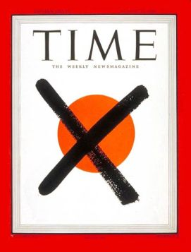 TIME Magazine - US Edition - August 20, 1945