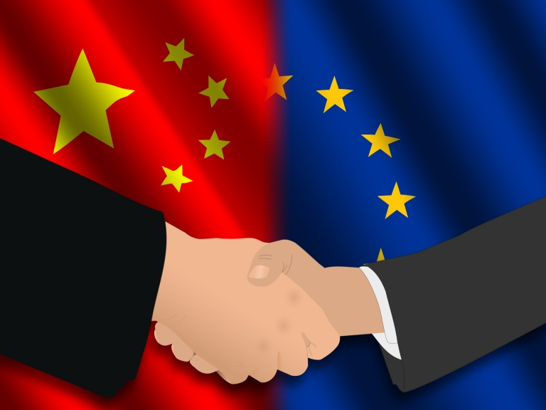 Accurate China Insight: Ireland to use EU Presidency to lay groundwork for negotiating landmark EU-China Free Trade Agreement?