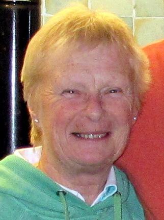 Gill Becker Byrne 1(950 - 2013)