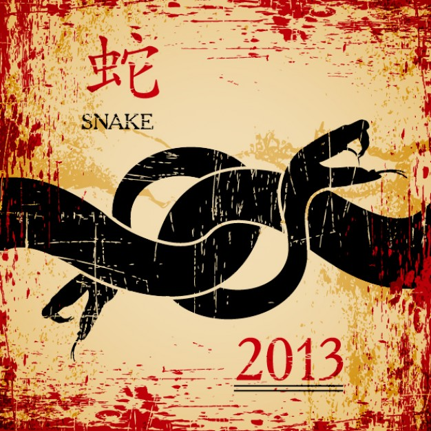 Happy Year of the Snake: Beware of the Bite