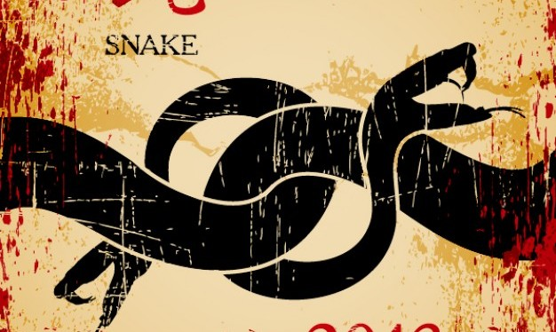Happy Year of the Snake: Beware of theBite