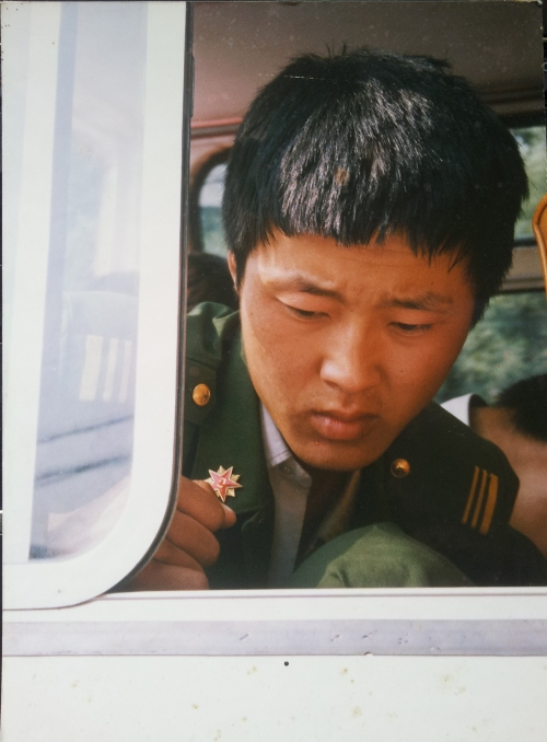 China's Woodstock - An 89er remembers -  June 4 1989 - Innocence betrayed
