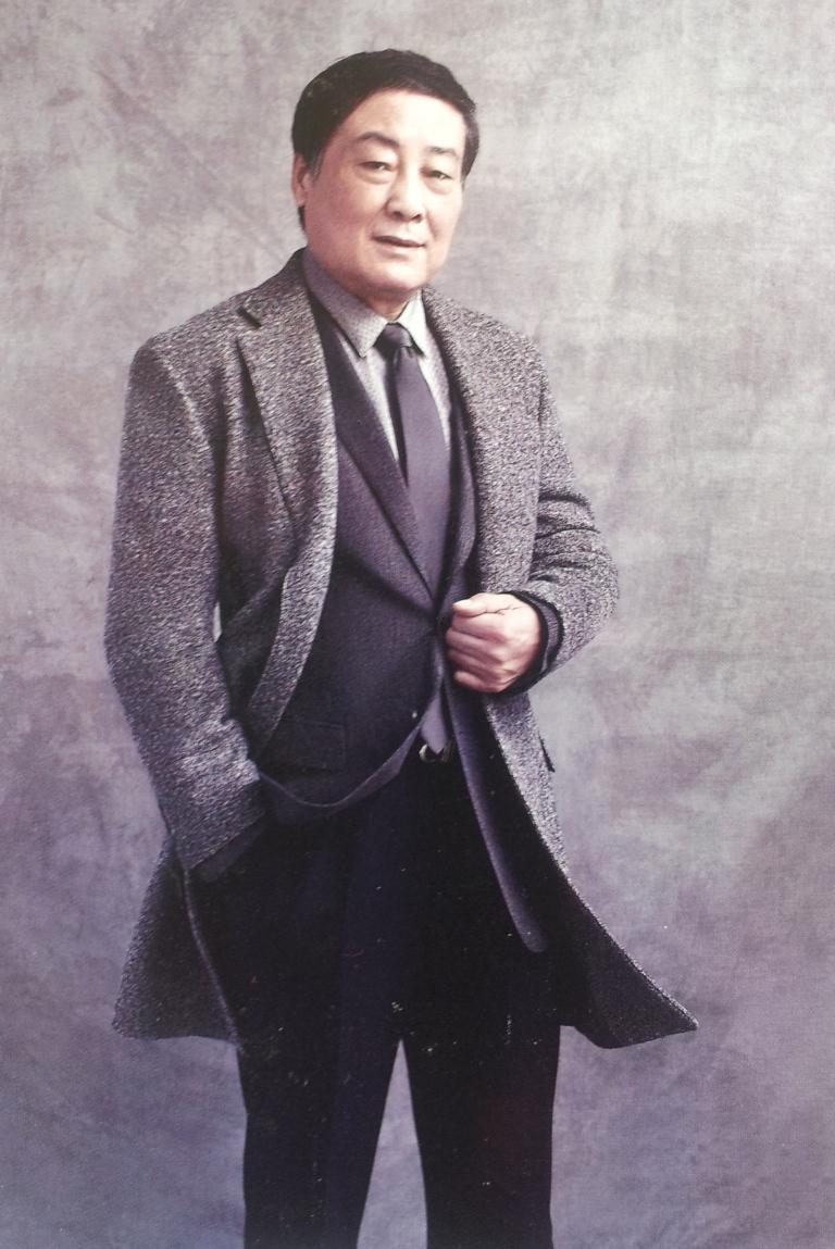 Zong Qinghou, Chairman of Hangzhou Wahaha
