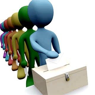 A circuitous route to an Irish polling station - local and european elections- 23 may 2014 - China Dubai Hong Kong Thailand ireland