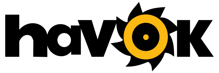 Havok secured a landmark deal with Tencent