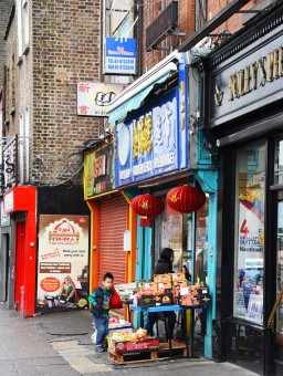 Chinese Community Parnell Street 005