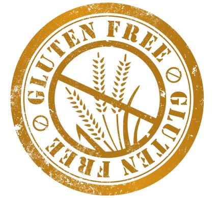 Gluten-free food China
